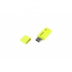 Pendrive GOODRAM UME2 8GB USB 2.0 Yellow