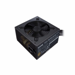 Zasilacz Cooler Master MWE 500W V2 80+ Bronze