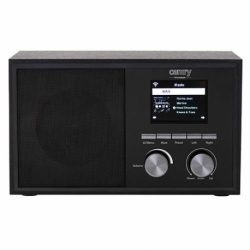 Radio internetowe Wi-Fi Camry CR 1180
