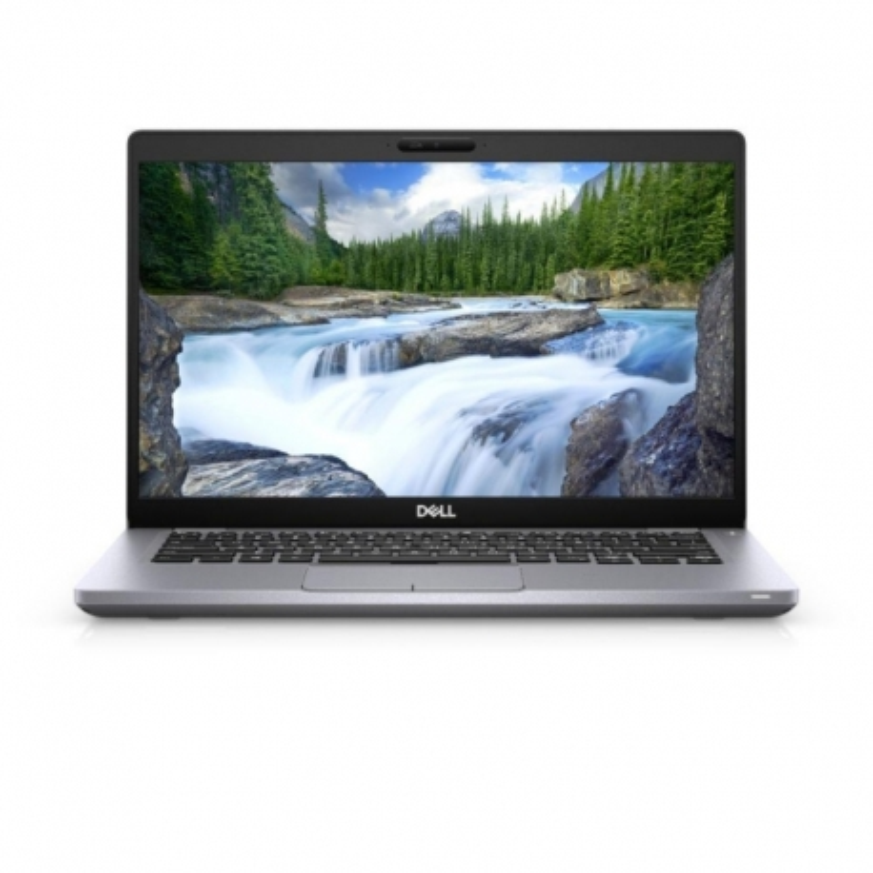 "Notebook Dell Latitude 541014""FHD/i5-10210U/8GB/SSD256GB/UHD/10PR Silver"