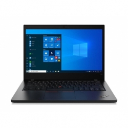 "Notebook Lenovo ThinkPad L14 14""FHD/Ryzen 7 PRO 4750U/32GB/SSD512GB/Radeon/10PR Black"