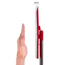 "Notebook Lenovo ThinkPad L14 14""FHD/i5-10210U/16GB/SSD512GB/UHD/10PR Black"