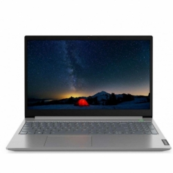 "Notebook Lenovo ThinkBook 15-IIL 15,6""FHD/i5-1035G1/8GB/SSD512GB/UHD/10PR Grey"