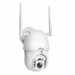 Kamera zewnętrzna obrotowa Media-Tech IP PTZ Dome Cloud Securecam 1080P MT4102