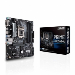 Płyta Asus PRIME B365M-A /B365/DDR4/SATA3/M.2/USB3.1/PCIe3.0/s.1151/mATX
