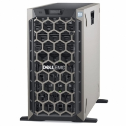 Serwer Dell PowerEdge T440 /Silver 4210/16GB/SSD480GB/H730P/3Y NBD