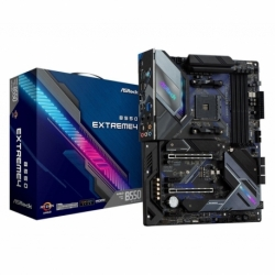 Płyta ASRock B550 Extreme4/AMD B550/DDR4/SATA3/M.2/USB3.1/PCIe4.0/AM4/ATX