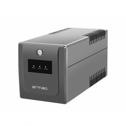 Zasilacz awaryjny UPS Armac Home 1500F LED Line-Interactive 4xSchuko