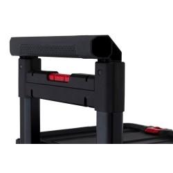 Zasilacz awaryjny UPS Armac Office 2000VA LCD On-Line 8x230V IEC metalowa obudowa