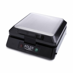 Gofrownica Adler AD 3036, 1300W
