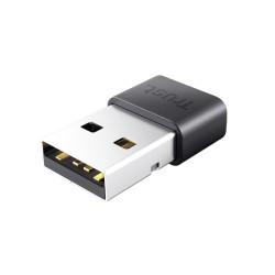 Smartwatch Monitor aktywności Acme ACT304 activity tracker z pulsometrem i funkcją GPS connect (czarny)