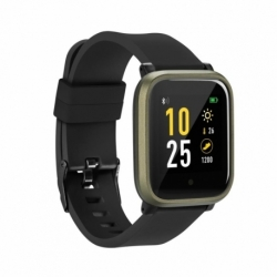 Smartwatch Acme SW102 (z pulsomterem i dotykowym wyświetlaczem IPS)