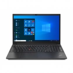 "Notebook Lenovo ThinkPad E15 G2 15,6""FHD/i3-1115G4/8GB/SSD256GB/UHD/10PR"