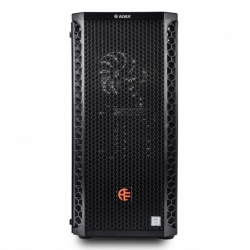 Komputer ADAX DRACO WXHR1600 R5 1600/A320/8GB/SSD512GB/GTX1050Ti-4GB/W10Hx64