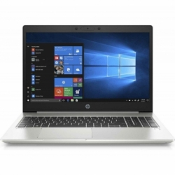 "Notebook HP ProBook 450 G7 15,6""FHD/i5-10210U/16GB/SSD256GB/UHD/10PR Silver"