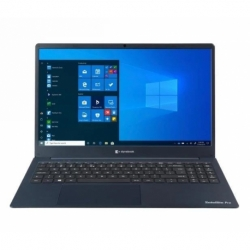 "Notebook Toshiba Dynabook SATELLITE PRO C50 15,6""FHD/i5-1035G1/8GB/SSD256GB/UHD/10PR Black"