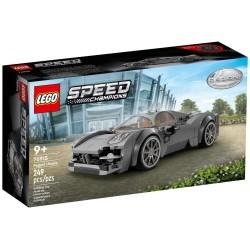 Powerbank Xtorm Mobilna stacja ładująca 78000 mAh 300W (1x AC 300W, 1x USB-C PD 60W, 1x USB-A QC 3.0 18W, 2x USB-A, 12V car