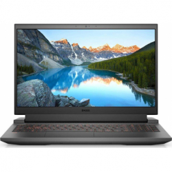 "Notebook Dell Inspiron G15 5510 15,6""FHD/i7-10870H/16GB/SSD512GB/RTX3060/W10/Black"