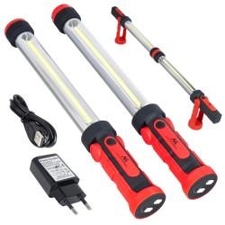 Kabel USB Akyga AK-USB-29 USB A (m) / USB type C (m) ver. 3.1 1,8m czarny