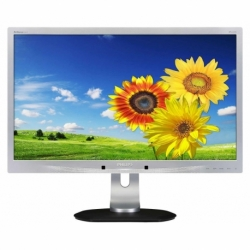 "Monitor Philips 23"" 231P4QUPES/00 VGA głośniki"