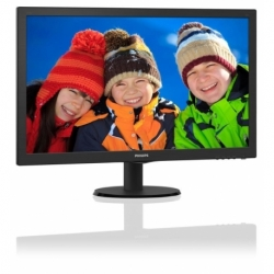 "Monitor Philips 27"" 273V5LHSB/00 VGA HDMI"
