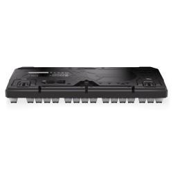 Mikrofon Gembird na podstawce, elastyczny pałąk MIC-205