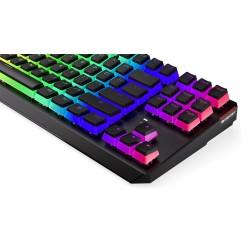 Mikrofon bezprzewodowy Msonic MAK475K plastikowy
