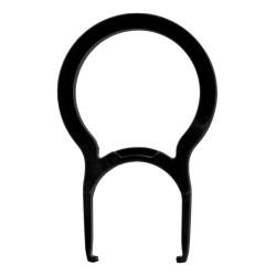 Słuchawki z mikrofonem A4Tech HS-30 czarne