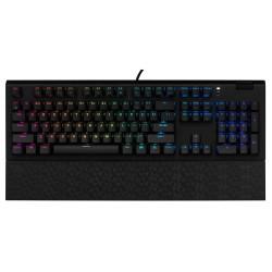 Słuchawki z mikrofonem A4Tech BLOODY G300 czarne