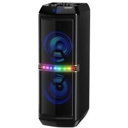 Mysz przewodowa A4Tech EVO XGame Opto Oscar X710 optyczna Gaming USB czarna