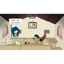 Karta VGA Asus GeForce RTX 2080 DUAL-RTX2080-O8G OC 8GB GDDR6 256bit HDMI+3xDP PCIe3.0