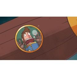 Pendrive GOODRAM 16GB UMO2 USB 2.0 Graphite