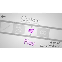 Pendrive GOODRAM 64GB UMO2 USB 2.0 Graphite