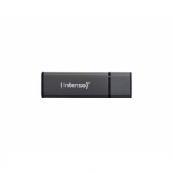 Pendrive Intenso 4GB ALU LINE ANTHRACITE USB 2.0