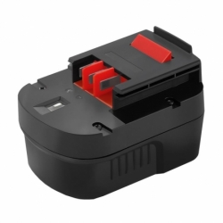 Akumulator Qoltec do BlackandDecker A12EX, B-8315, 3000mAh 12V