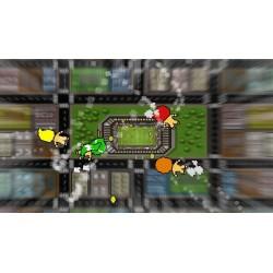 Płyta Asus M5A78L-M LX3 /760G+SB710/VGA/DDR3/COM/AM3+/mATX