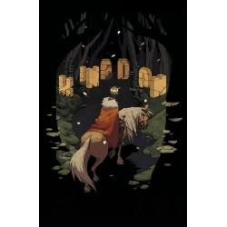 Projektor BenQ MH733 DLP UHD/4000AL/16000:1/HDMI/HDMI(MHL)/USB