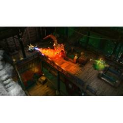 Projektor LG HF80LSR Laser 2000ANSI 150 000:1 HDMI 2xUSB-A głośniki