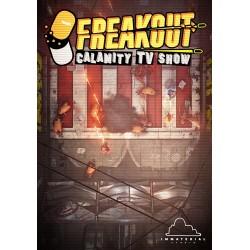 "Ramka cyfrowa Intenso 8"" MediaArtist (TFT-LCD) (800X600) (FILMY)"