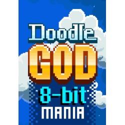 Telefon MaxCom MM136 biało-szampański