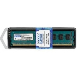 Pamięć DDR3 GOODRAM 4GB/1600MHZ PC3-12800 CL11 256 x8 Dual Rank