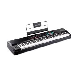 """Nawigacja GPS Vordon 4,5"""" - Aluminiowa + AV"""