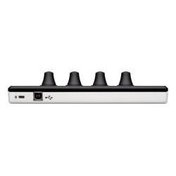 GPS na rower Holux GR-245+