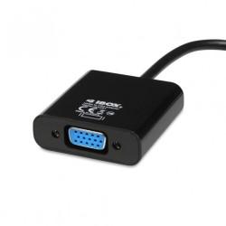 """Etui do notebooka Case Logic Deco 15,6"""" czarne"""