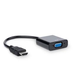 "Etui do notebooka Case Logic Huxton 15,6"" czarne"