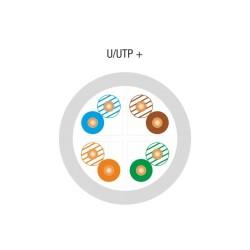 Antena TV Cabletech ANT0575 zewnętrzna kierunkowa DVB-T