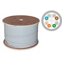 Antena TV Cabletech ANT0574 zewnętrzna kierunkowa DVB-T