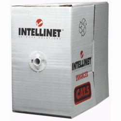 Antena satelitarna Maclean MCTV-780 ocynk grafit 80cm