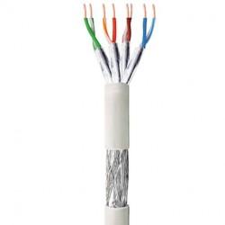 Uchwyt Maclean MCTV-563 do anteny balkonowy prosty 40 cm z podwójnym zaciskiem
