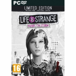 Life is Strange 2: Before The Storm Limited Edition (PC)